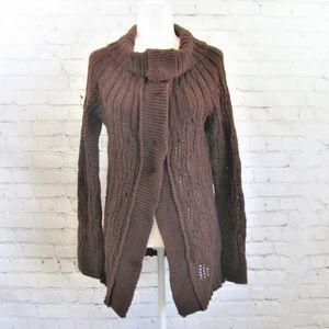 Free People Wool sweater/cardigan